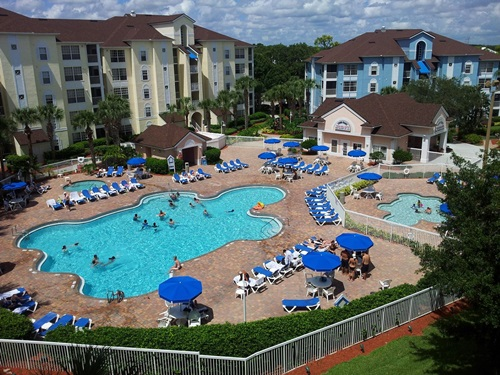 Top 10 Timeshare Resorts in the World