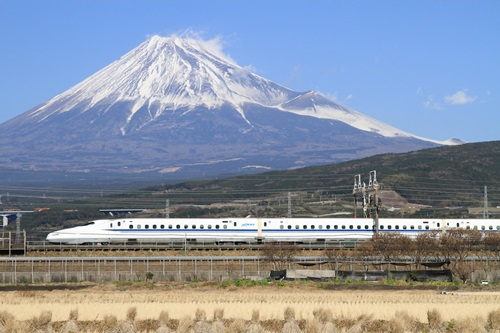 Top 6 Snapshot Spots in Japan  Mount Fuji
