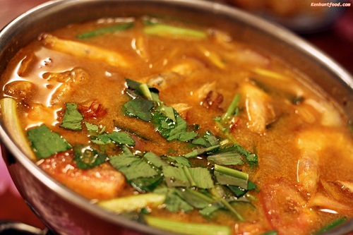 Top Ten Best Cuisine In The World