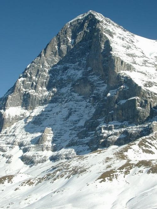 Top Ten Hardest Mountains To Climb