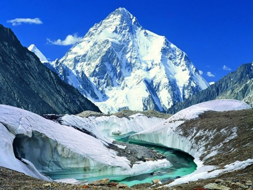 Photo of Top Ten Hardest Mountains To Climb