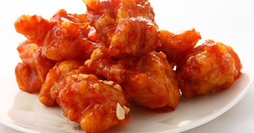 Top Ten Most Popular Chicken Recipe In The World
