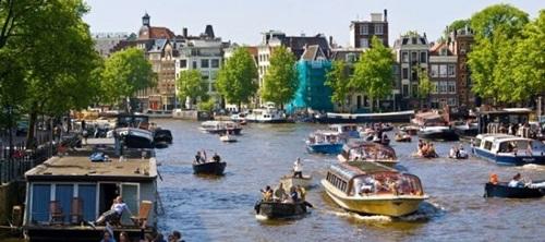 Top five safest cities you should visit