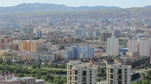 Ulaanbaatar Capital City of Mongolia.docx