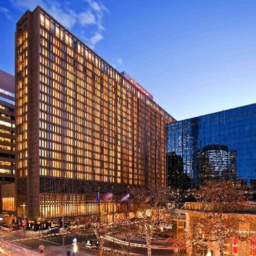 Unique Hotels in Denver