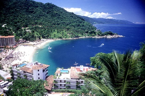 Vacation in Puerto Vallarta  Sights and Attractions
