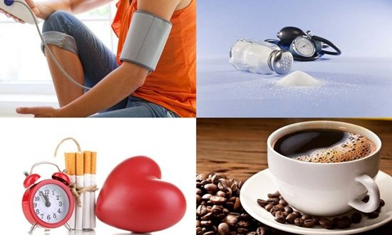 Ways To Lower Your High Blood Pressure
