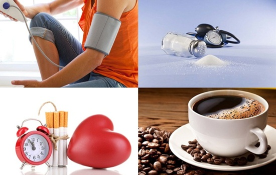 Photo of 8 Efficient Ways To Lower Your High Blood Pressure