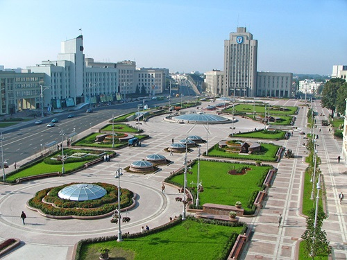 What to See and Do in Minsk, Belarus  Museums and Galleries