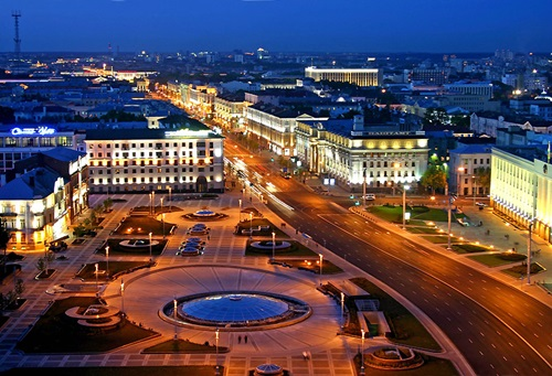 What to See and Do in Minsk, Belarus  Transport