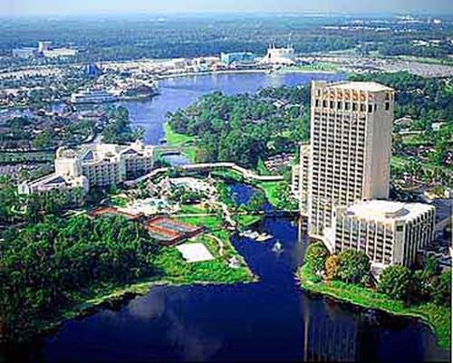 Wonderful Destinations for Family Holidays  Orlando, Florida