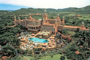 Wonderful Destinations for Family Holidays: From the Disney World to the Real World of Africa