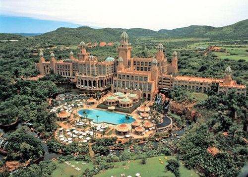 Photo of Wonderful Destinations for Family Holidays: From the Disney World to the Real World of Africa