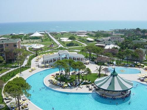 Wonderful Destinations for Family Holidays  Turkey