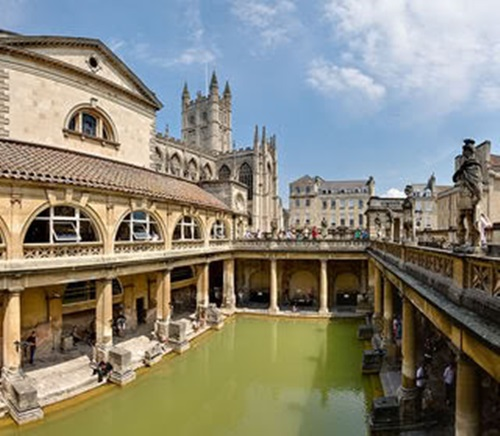 Wonderful places to visit in The UK
