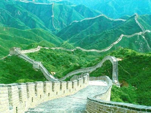 Photo of The Great Wall of China – Urban Legend, History of Greatness and Tourism Attraction