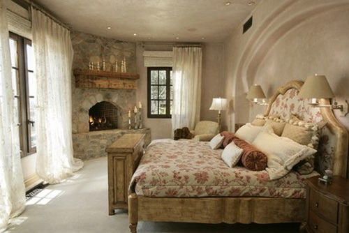 5 Steps to Making Your bedroom a Romantic retreat