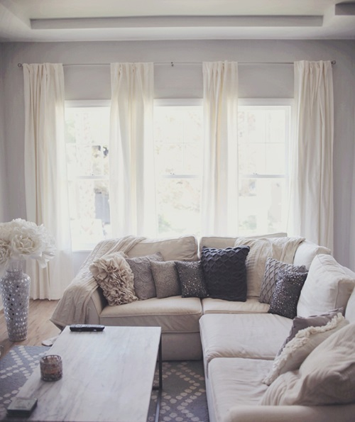 5 Things You Should Consider Before Purchasing New Curtains