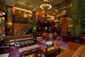 Best Affordable Hotels in New York