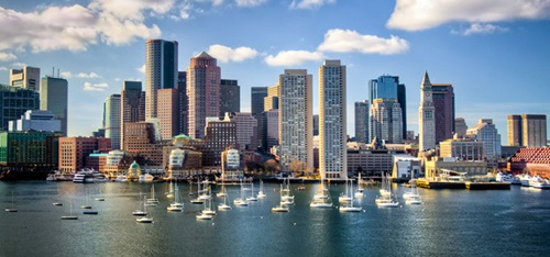 Best Five Hospitals in the US  Massachusetts General Hospital, Boston, MA