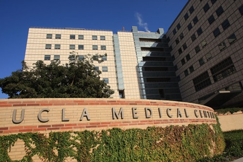Best Five Hospitals in the US  UCLA Medical Center