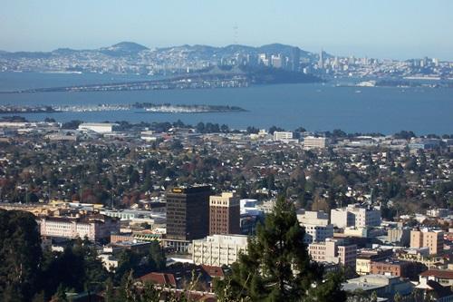 Best Five Livable Cities in the US  Berkeley, California