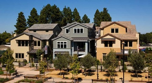Best Five Livable Cities in the US  Palo Alto, California