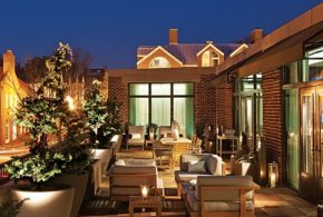 Best Hotels in Washington DC: Where Kings and Queens Feel at Home