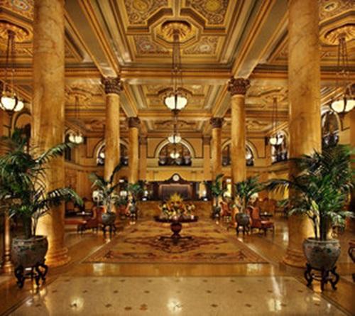 Best Hotels in Washington DC  Hay-Adams Hotel