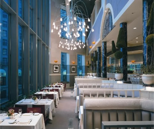 Best Italian Restaurants in the US  Spiaggia, Chicago