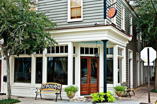 Best Italian Restaurants in the US  Trattoria Lucca, Charleston