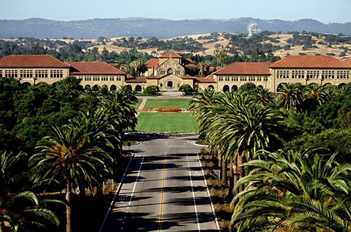 Best Law Schools in the US Stanford University, Stanford
