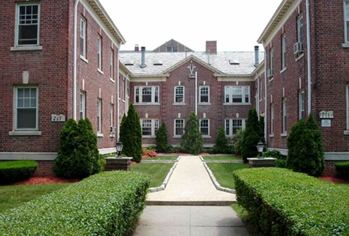 Best Law Schools in the US Yale University, New Haven