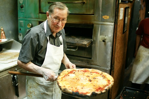 Best Pizza Restaurants in New York  Di Fara Pizza