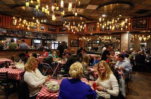 Best Pizza Restaurants in New York Grimaldi's Pizzeria
