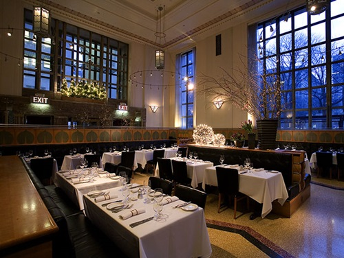 Best Restaurants in New York  Eleven Madison Park Restaurant