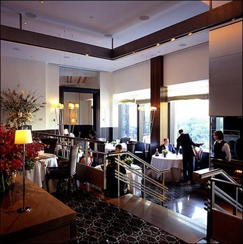 Best Restaurants in New York  Per Se Restaurant