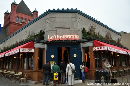 Best Restaurants in Washington DC  Le Diplomate