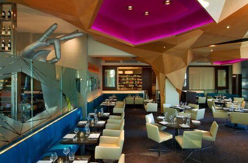 Best Restaurants in Washington DC Rasika