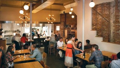 Best Ten Restaurants in Boston  Asta