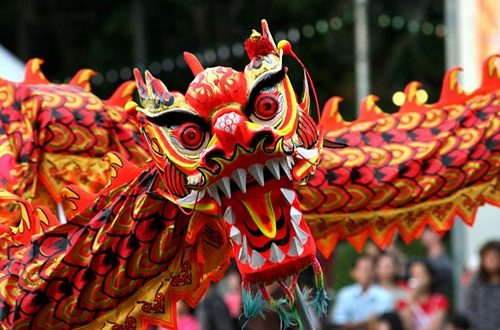 Asian Countries - Cultures of Asia