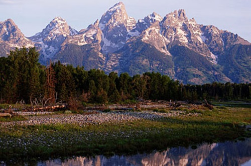 Five Places You Must Visit in the US  Jackson Hole, Wyoming
