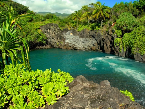Five Places You Must Visit in the US  Maui, Hawaii