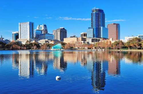 Five Places You Must Visit in the US  Orlando, Florida