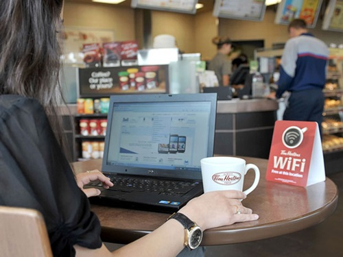 Photo of How to Enjoy the Free Wi-Fi Service While Traveling