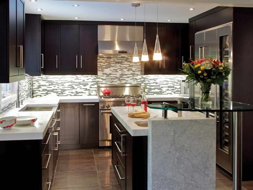 Photo of Great Ideas for Remodeling Your Small Kitchen