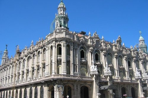 Havanas Most Attractive Sites