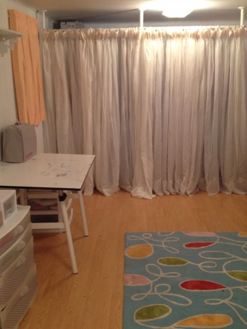 How to Have Unique Curtain Designs