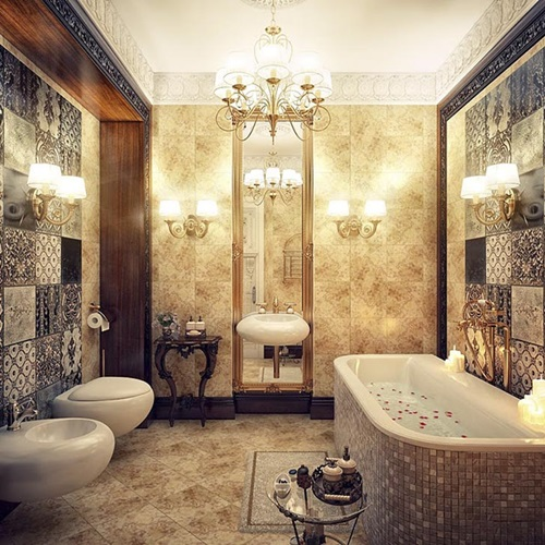 Photo of Ideal Small Bathroom Interior Designs