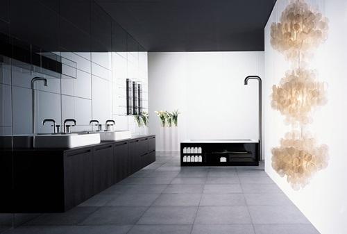 Ideal Small Bathroom Interior Designs